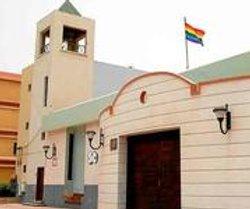 Iglesia transgresora